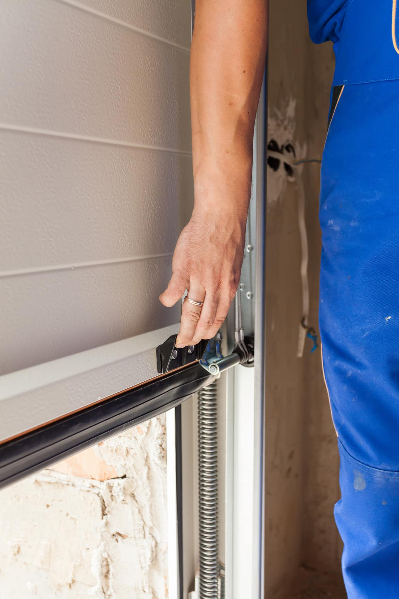 Reliable Garage Door service Houston TX