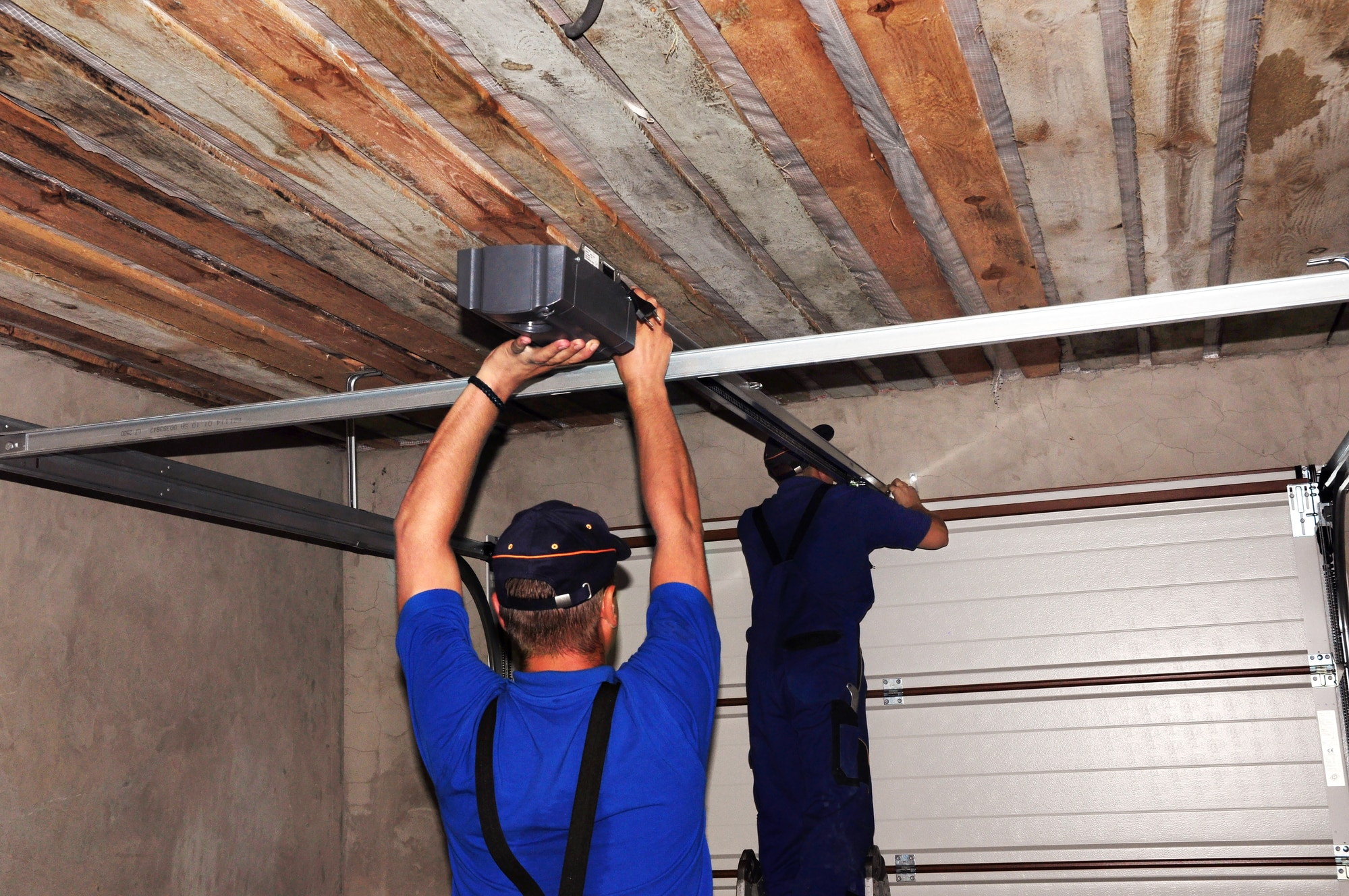Best Garage Door Installation Service Houston